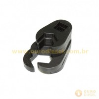 Kit de chaves para bicos injetores Common Rail - KO1561