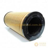 Filtro hidráulico da transmissão Caterpillar - 1R-0722