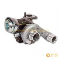 Ssangyong Actyon 2.0 - 761433-5003S