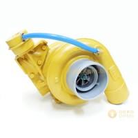 Turbo Caterpillar motor C9 - 2525165